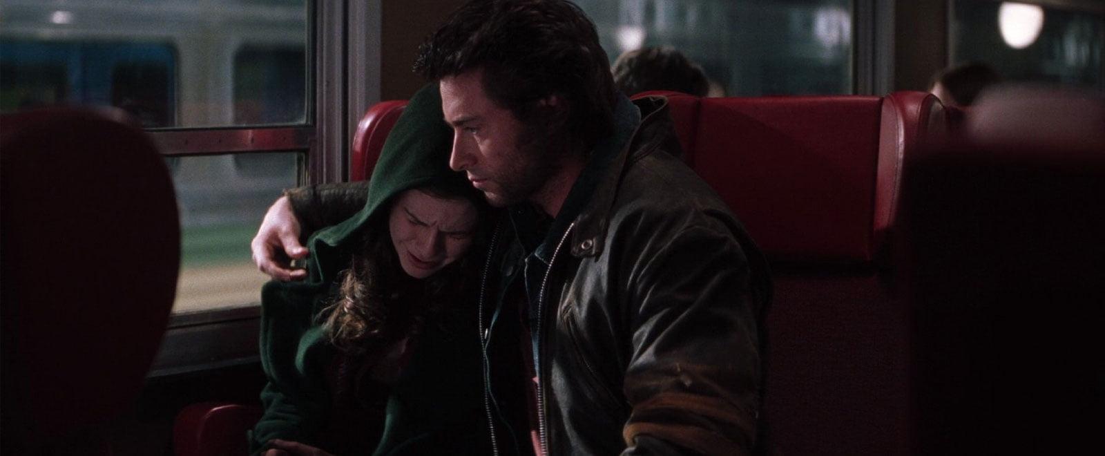 Люди Ікс / X-Men (2000)