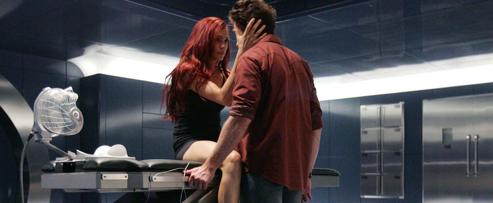 Люди Ікс: Остання битва / X-Men: The Last Stand