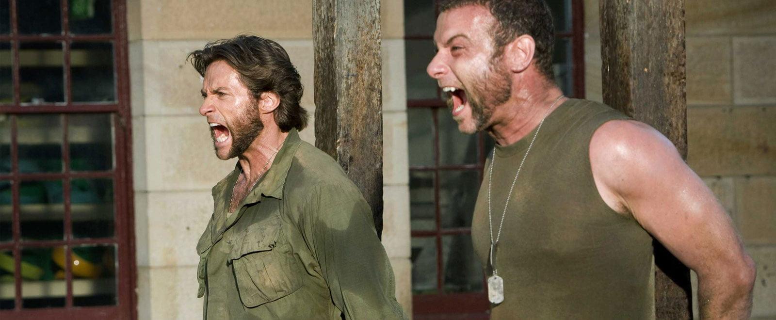 Люди-Х: Росомаха / X-Men Origins: Wolverine (2009)