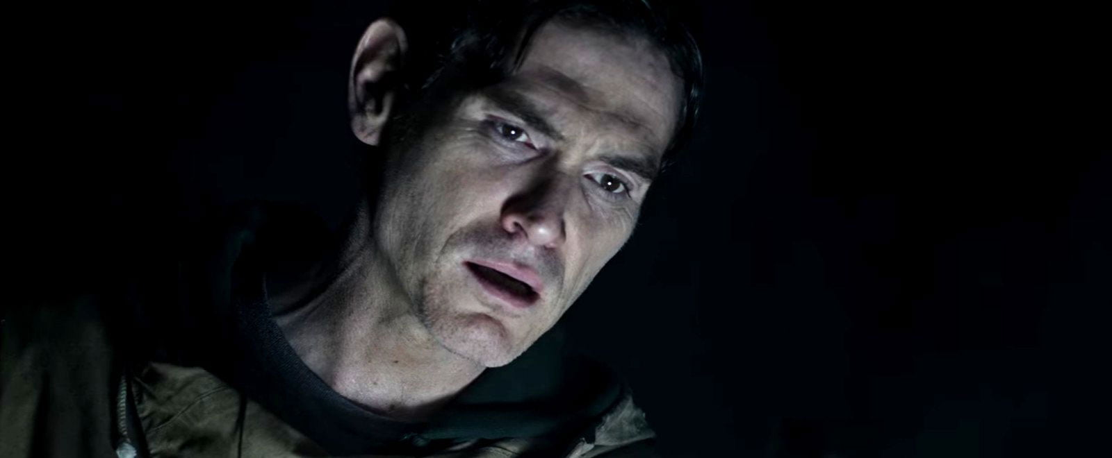 Біллі Крудап | Чужий: Заповіт / Alien: Covenant (2017)