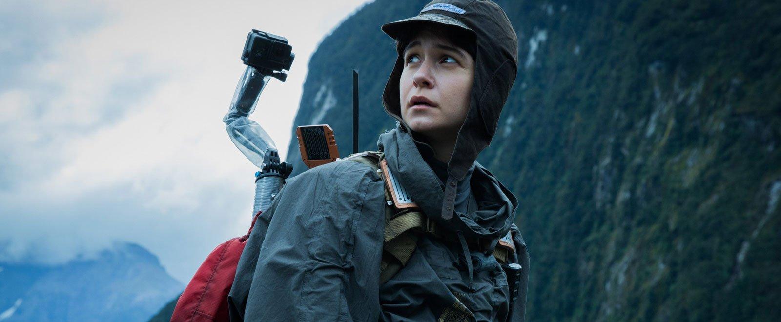 Кетрін Вотерстон | Чужий: Заповіт / Alien: Covenant (2017)