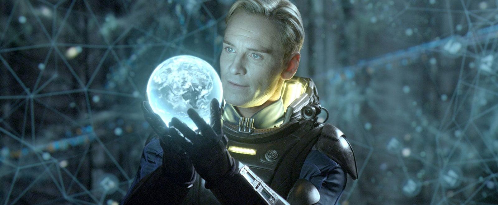 Майкл Фассбендер | Чужий: Заповіт / Alien: Covenant (2017)