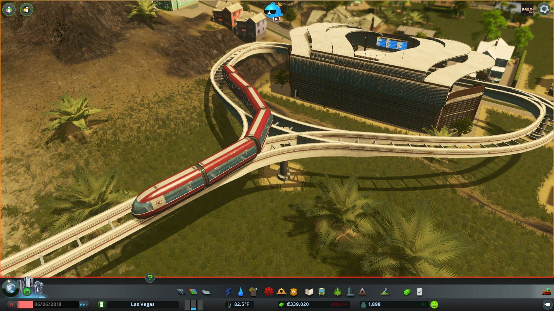 Cities: Skylines — Mass Transit