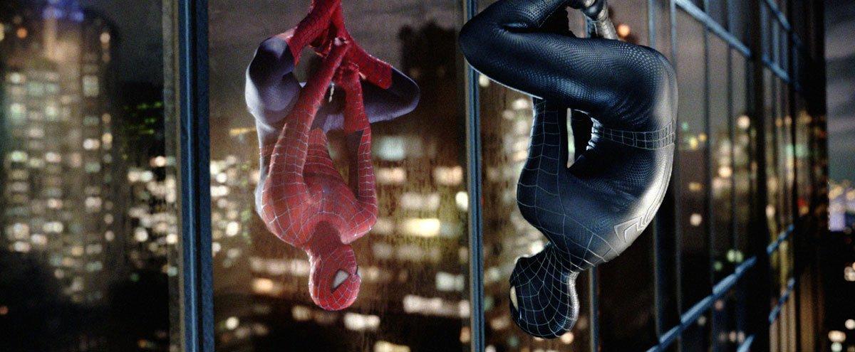 Людина-павук 3: Ворог у тіні / Spider-Man 3 (2007)