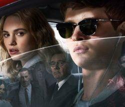 На драйві / Baby Driver (2017)
