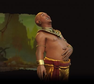 Civilization VI | Khmer