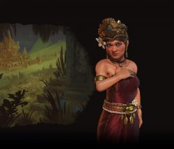 Civilization VI | Indonesia