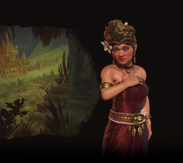 Civilization VI | Indonesia