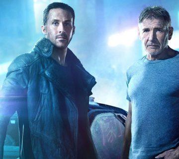 Той, хто біжить по лезу 2049 / Blade Runner 2049