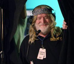 Gabe Newell The International 2017