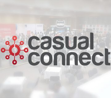 Casual Connect Kyiv 2017