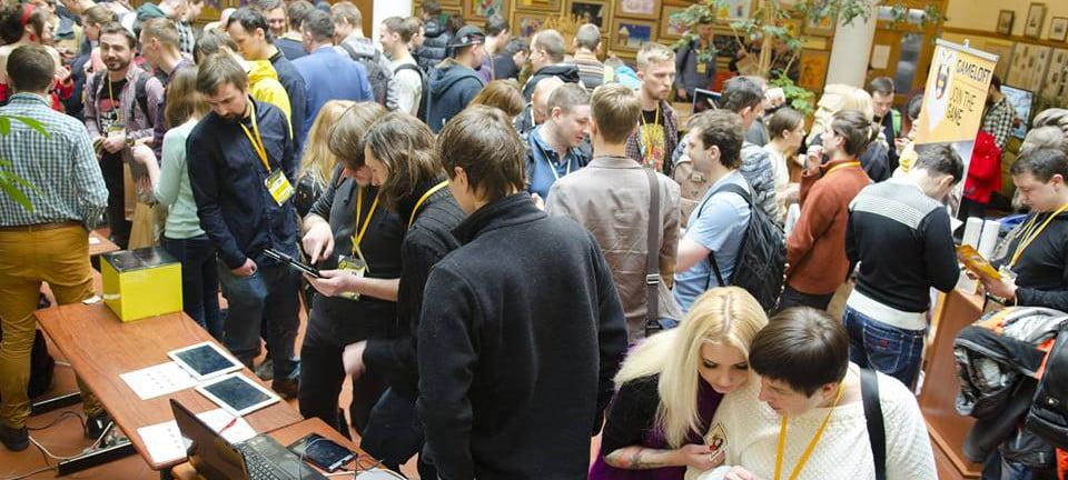 Lviv GameDev Conference