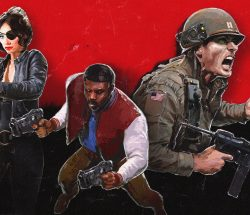 Wolfenstein II: The Freedom Chronicles