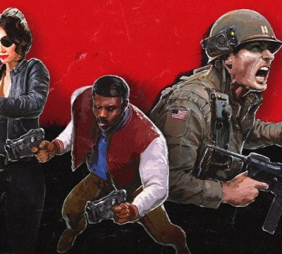 Wolfenstein II: The Freedom Chronicles