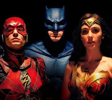 Ліга Справедливості / Justice League (2017)