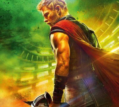 Тор: Раґнарок / Thor: Ragnarök (02.11)