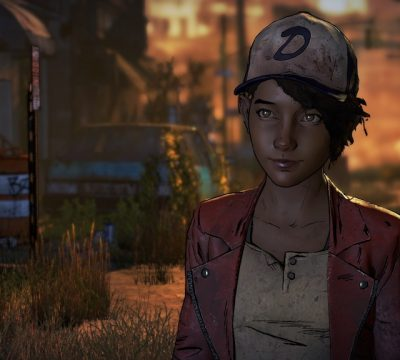 The Walking Dead: The Game (Telltale Games)