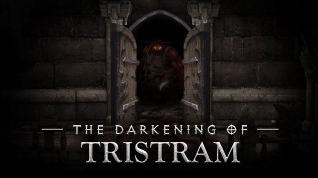 Diablo III The Darkening of Tristram