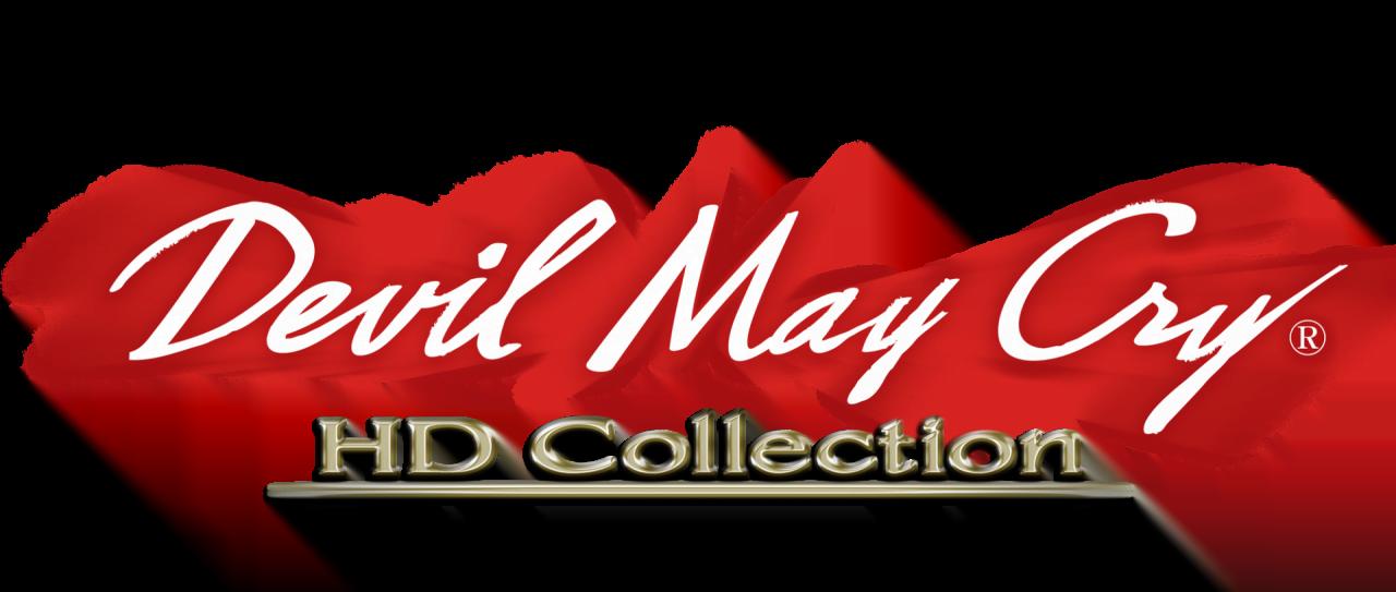 DMC HD Collection Logo