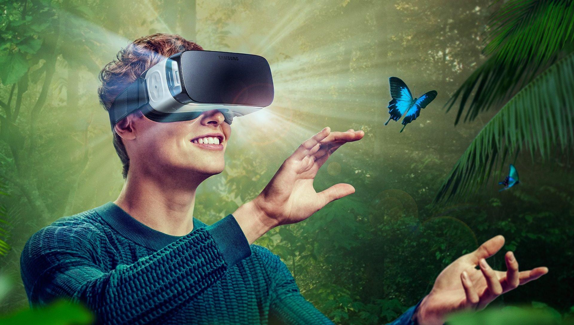 VR Boy