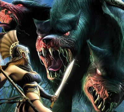 Titan Quest Anniversary Edition 2