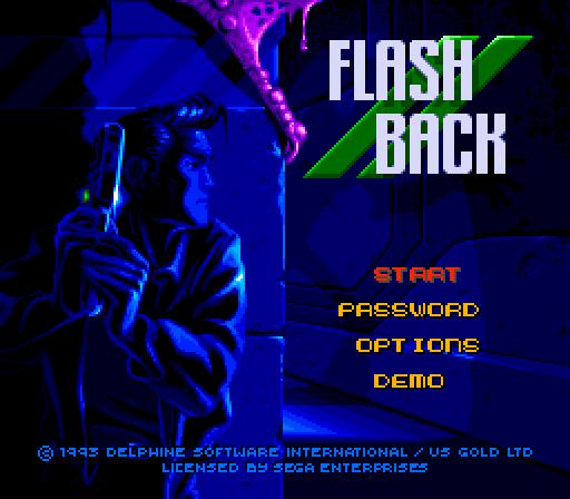 Flashback (1992)
