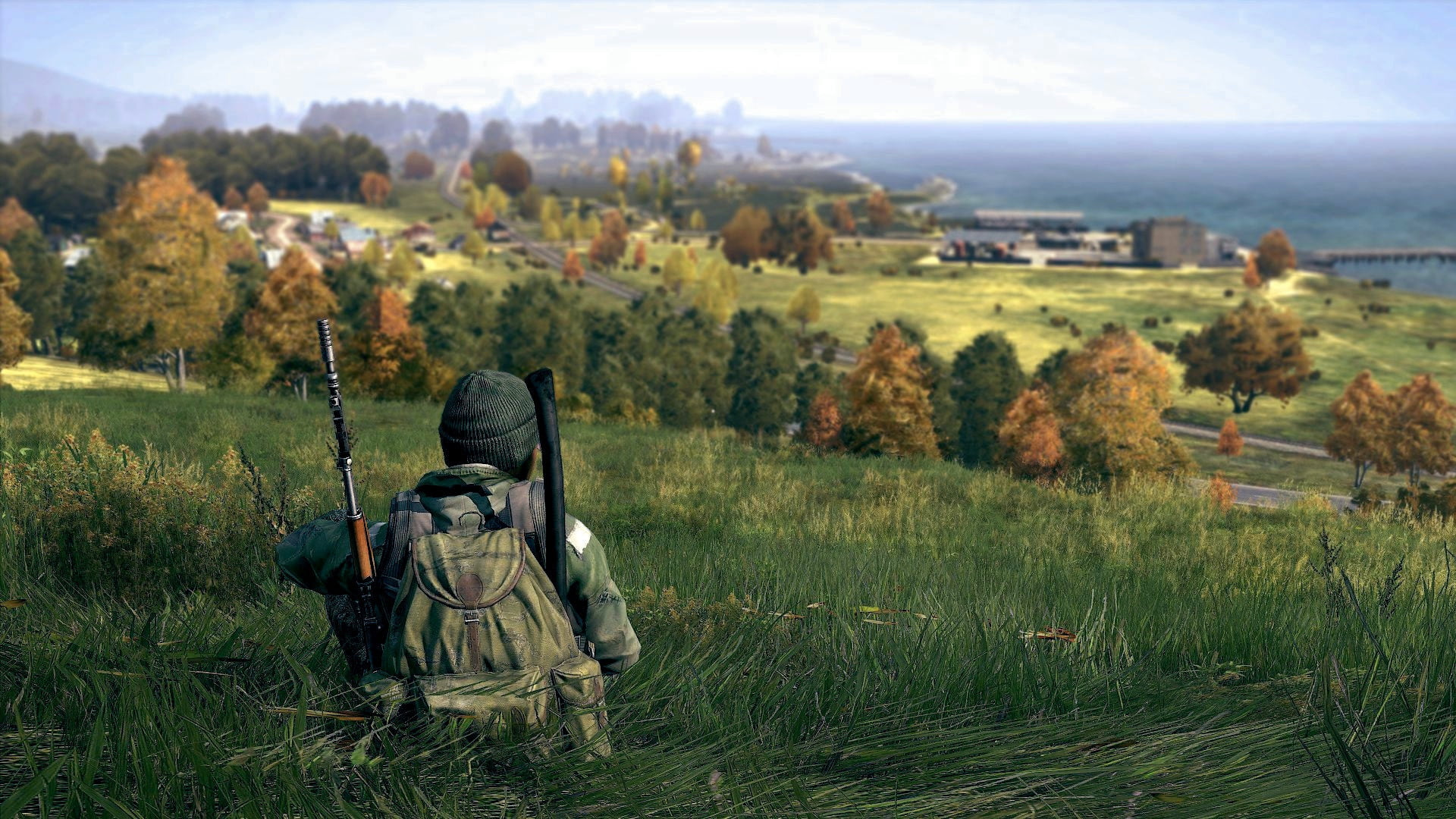 DayZ look for release date