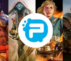 PlayUA Game Awards