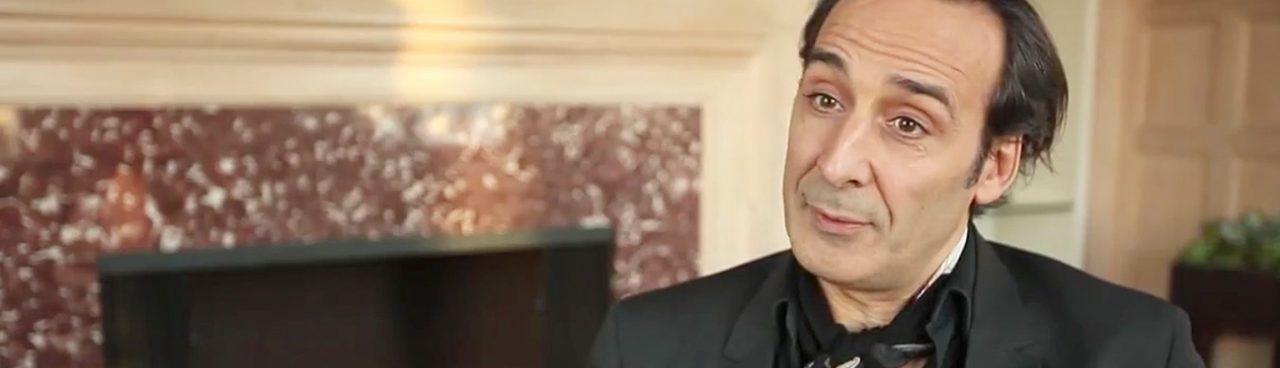 Олександр Десплат