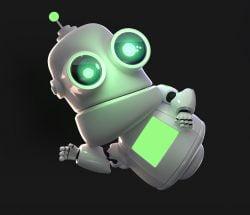 Robot Cache