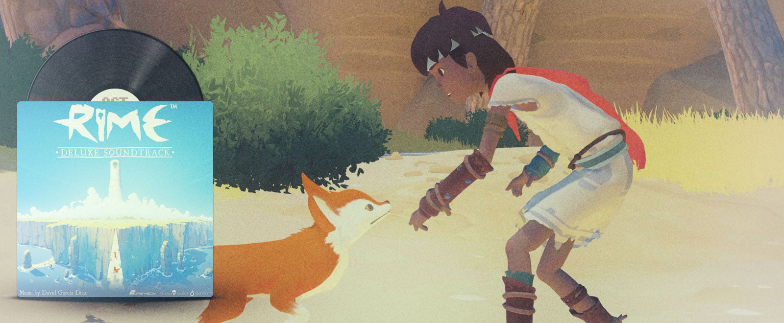 Rime Complete Soundtrack