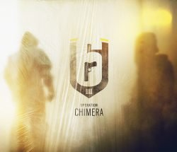 Rainbow Six Siege: Operation Chimera