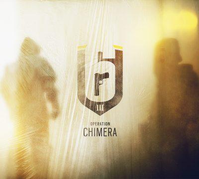 Rainbow Six Siege: Operation Chimera