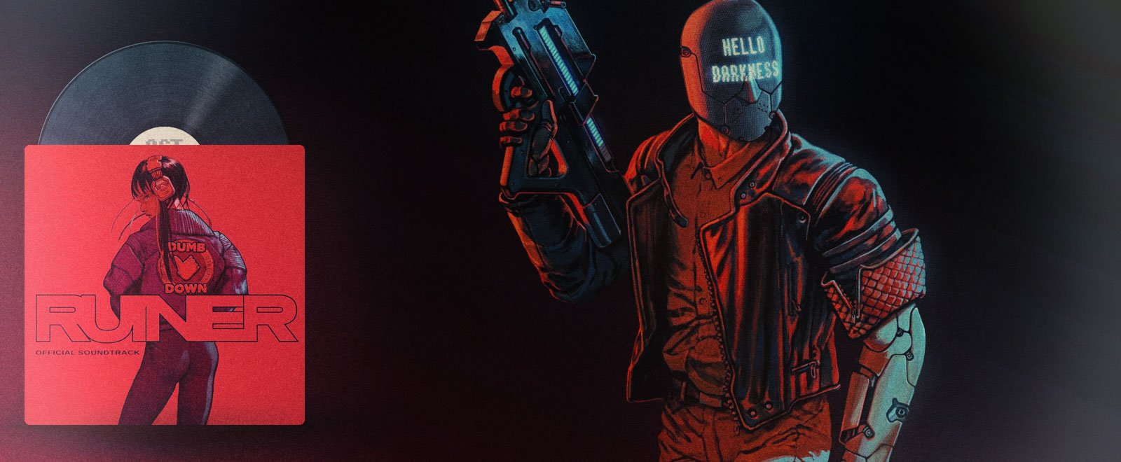 Ruiner Complete Official Soundtrack