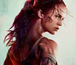 Розкрадачка гробниць: Лара Крофт / Tomb Raider (2018)