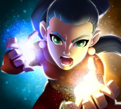 Might&Magic: Elemental Guardians