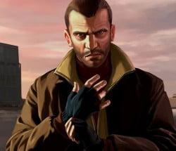 Grand Theft Auto IV   GTA IV