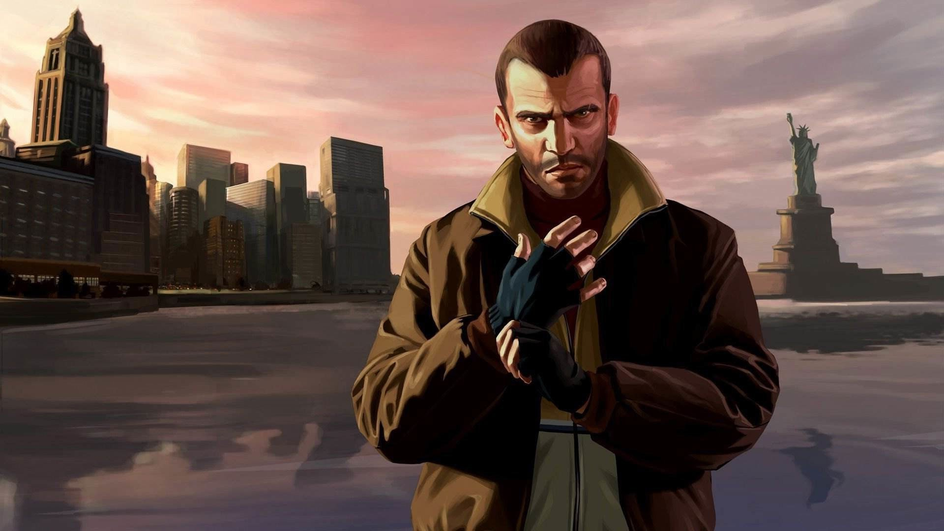 Grand Theft Auto IV | GTA IV