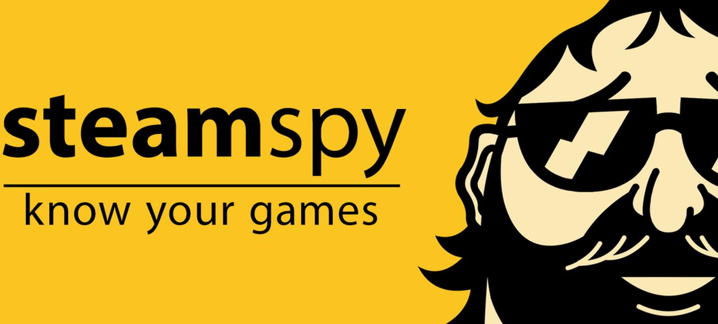 Steam Spy