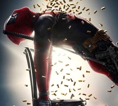 Дедпул 2 / Deadpool 2 (2018)
