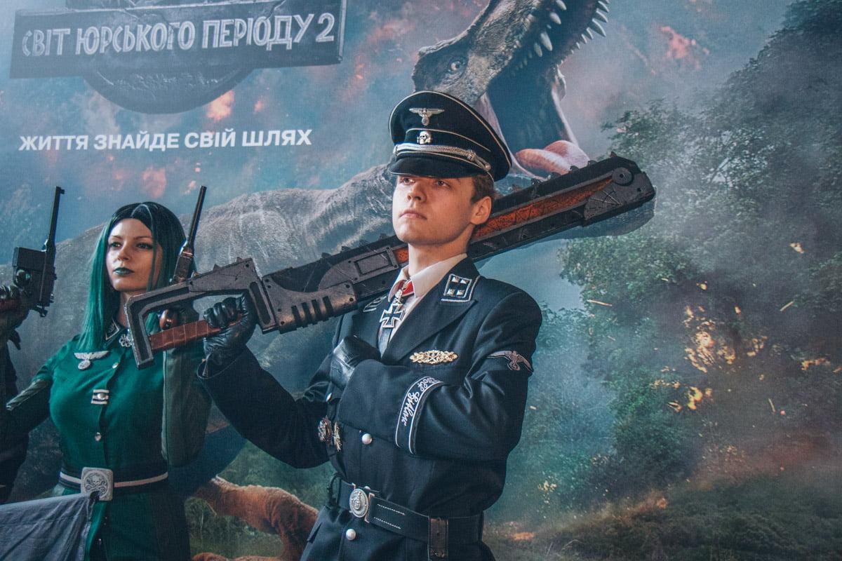 Kyiv Comic Con 2018
