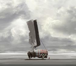 FAR: Lone Sail