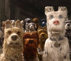 Острів собак / Isle of Dogs (2018)