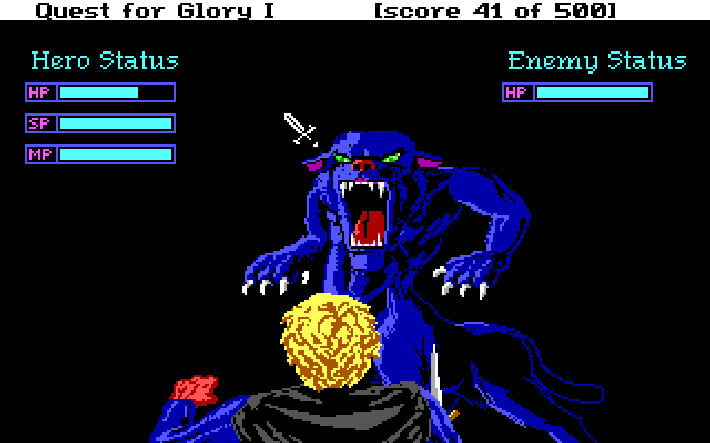 Quest for Glory I