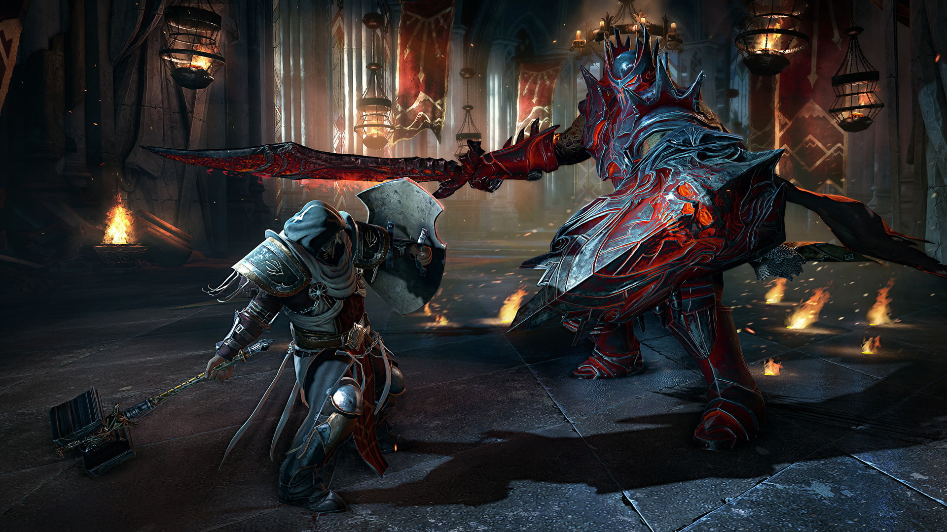 Lords of the Fallen