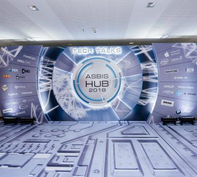 ASBIS HUB 2018
