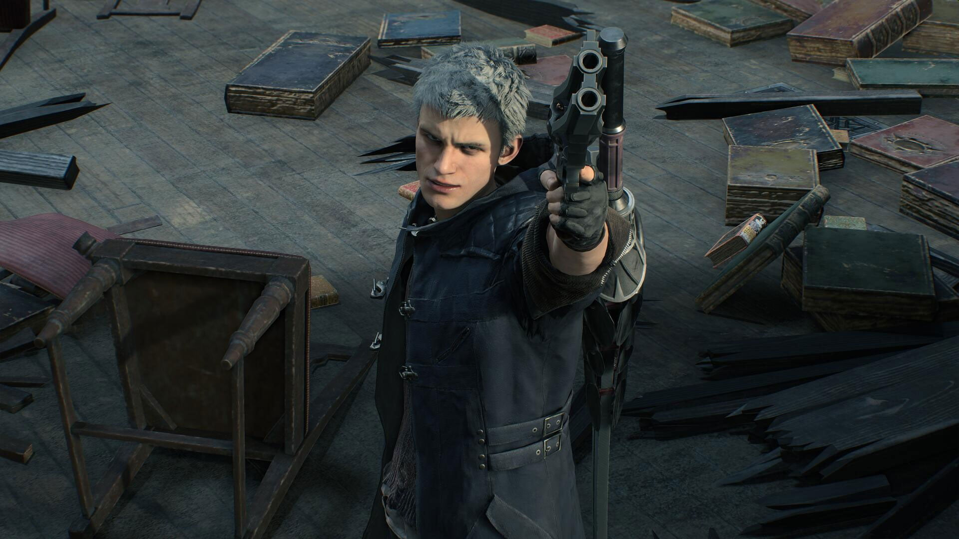 Devil May Cry 5 | DmC
