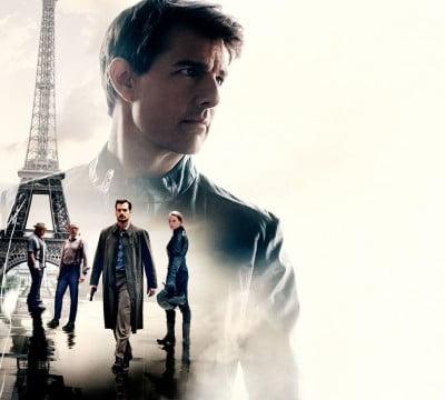 Місія неможлива: Фолаут / Mission: Impossible - Fallout (2018)
