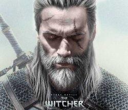 The Witcher Henry Cavill | Netflix