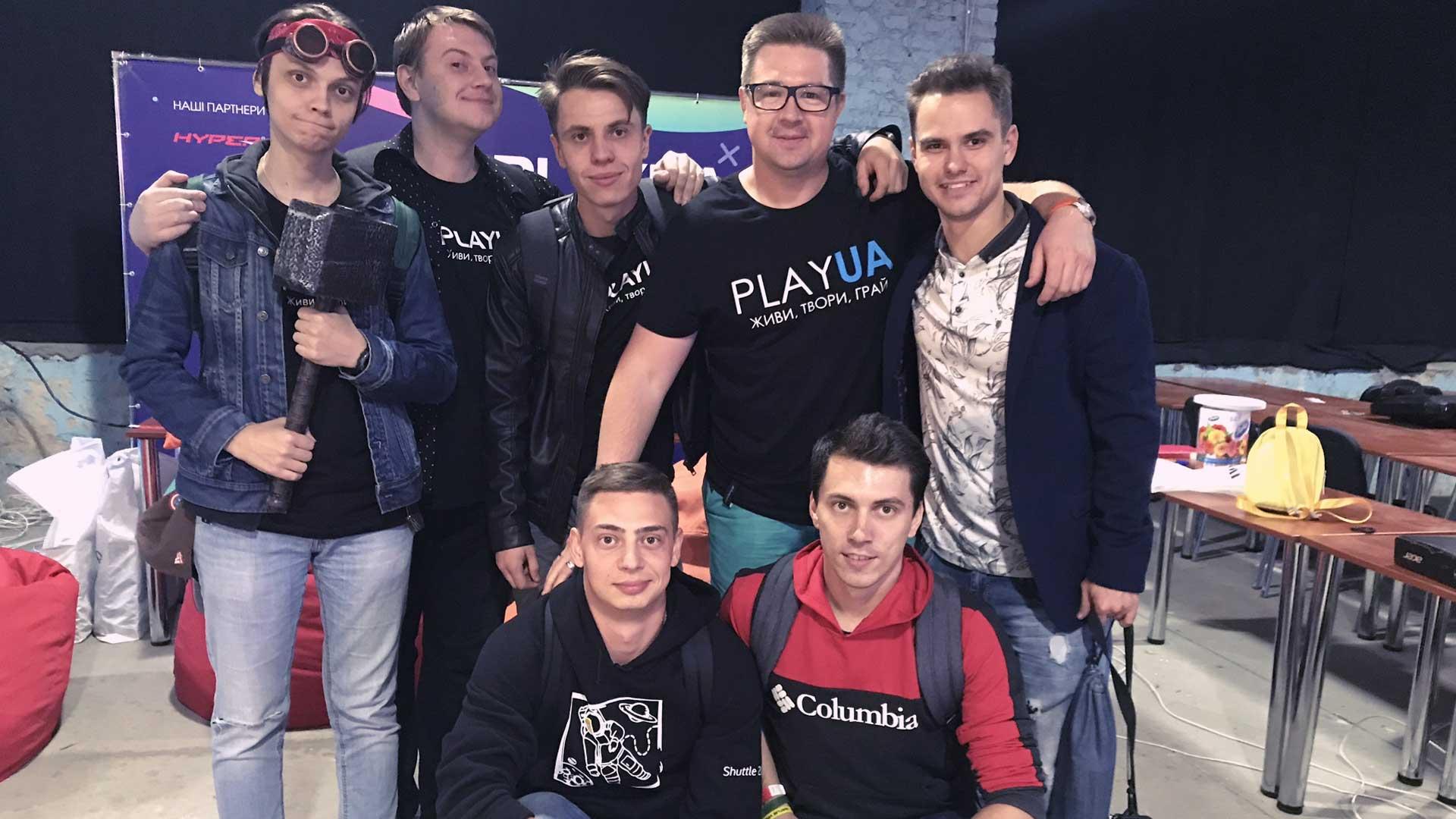 Comic Con Ukraine 2018: як це було (Репортаж)